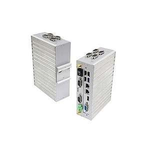 BOX PC 4GB/32GB SSD BoxPC FAS/BOX/DIN/i5-4300U