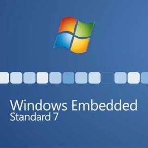 Licencia Windows 7 Emb