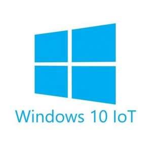 Licencia Win 10 IoT