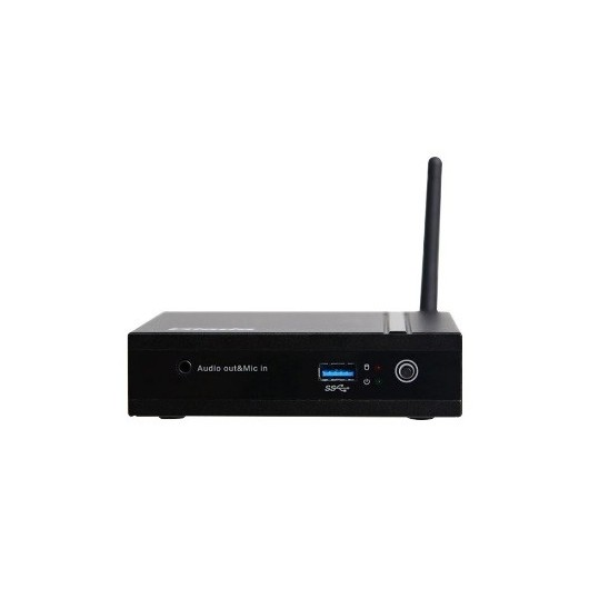 FANLESS MINI-PC, Android signage player for 4K, DN72-A51-8/1