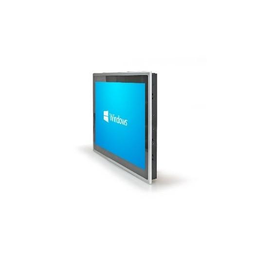 INDUSTRIAL / FORKLIFT PANEL PC, ASLAN15-W7P-120/4