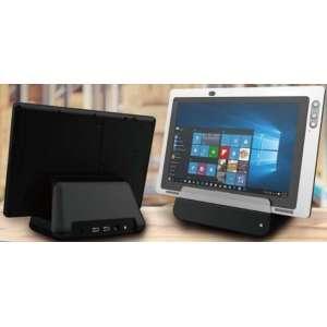 """Semi-ruggedTablet-PCs, FuturePAD 10.1"""" 1280x800 super slimFP10SRM-W10IE-64/4"""
