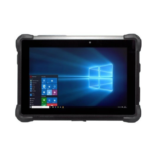 "Fully Rugged Tablet-PCs, DT301C/T: 10,1""(1920x1200)301X5+W10I-128/8"