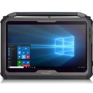 "FullyRuggedTablet-PCs, DT340T: 14""(1920x1080), DT340T7-W10I-128/8"