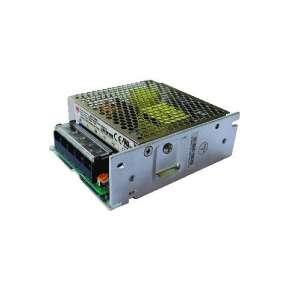 Fuente alimentación en formato compacto, caja metálica, 12 VDC,75W, 6A, SPPC12751, Carlo Gavazzi