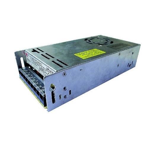 Fuente alimentación caja metálica 12 VDC,200W, 16´7A, SPPC122001FC, Carlo Gavazzi