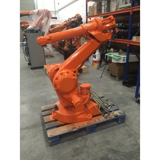 Robot usado ABB IRB 2400L...