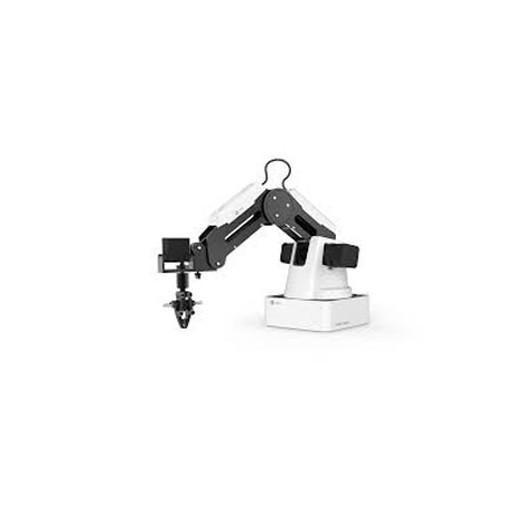 Dobot Magician, un brazo robotico educativo