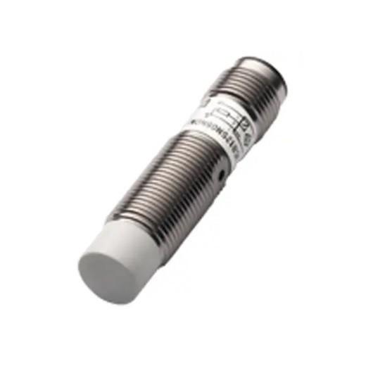 Detector inductivo M12, no enrasado, distancia de detección 8mm,PNP NO, conector M12, ICB12SN08POM1