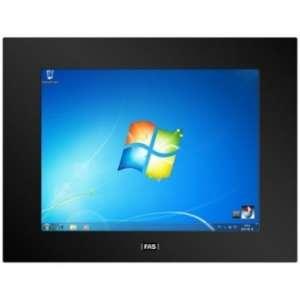PANEL PC, 12 PULGADAS, FAS/120/R/J1900/RXX