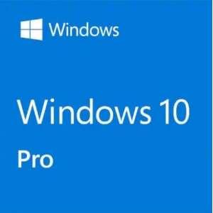 Licencia Windows 10 Pro