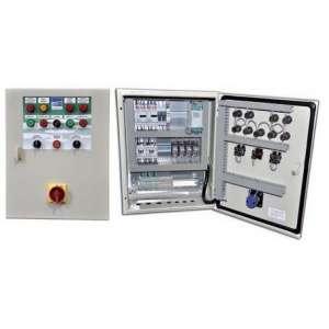 Cuadro eléctrico (380 3F+N) EBARA