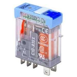 C10-A10X/012VDC COMAT-RELECO