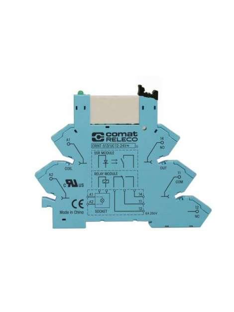 CRINT-C111/UC24V COMAT-RELECO