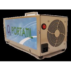 Generador Ozono Profesional Pi4000