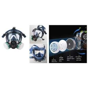 Mascara Anti Gas Profesional Ozono