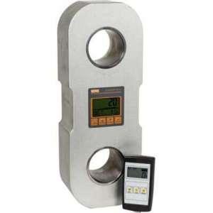 Dynamometer 04 TX/RX 25.000 Kg