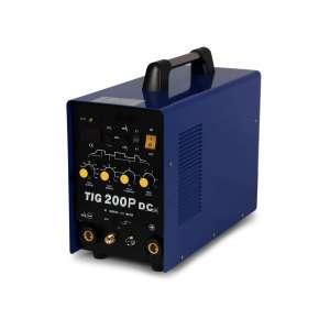 TIG 200 P DC