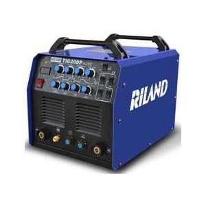 Riland TIG 200P ACDC