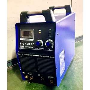 TIG 400 DC