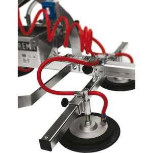 Elevador de vacío eléctrico GLA GLA8F-1.0. CMU 1000Kg
