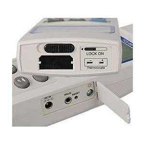 Anemómetro PCE-009