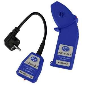 Detector de cables PCE-191 CB
