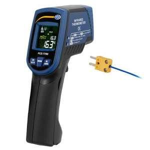 Termómetro infrarrojo PCE-779N