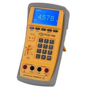 Calibrador multifunción PCE-789