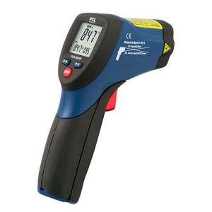 Termómetro infrarrojo PCE-889B