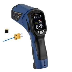 Termómetro infrarrojo PCE-895