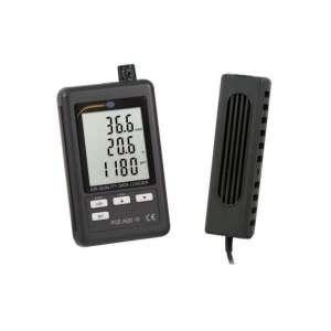 Medidor de CO2 PCE-AQD 10