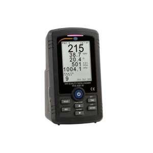 Medidor de calidad del aire PCE-AQD 20