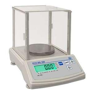 Balanza cuentapiezas PCE-BS 300