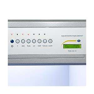 Cabina de luz PCE-CIC 10