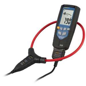 Pinza amperimétrica PCE-CM 40