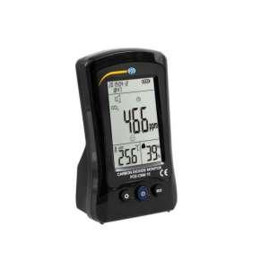 Medidor de CO2 PCE-CMM 10