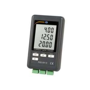 Registrador de datos PCE-CR 10