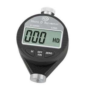 Durómetro PCE-DD D