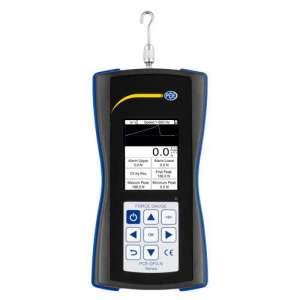Dinamómetro PCE-DFG N 10