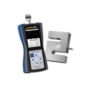 Dinamómetro PCE-DFG N 50K