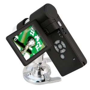 Microscopio PCE-DHM 10