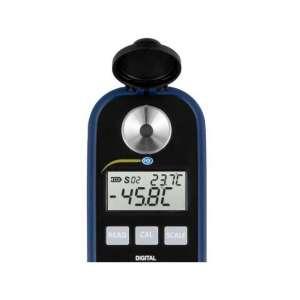Refractómetro digital PCE-DRA 1 Automoción / Anticongelante