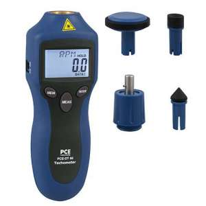 Tacómetro PCE-DT 65