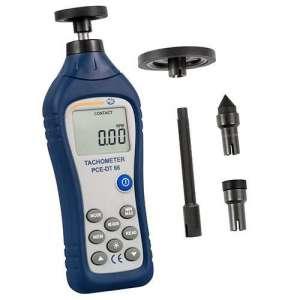 Tacómetro PCE-DT 66