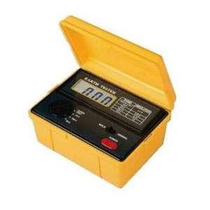 Medidor de tierra PCE-ET 3000