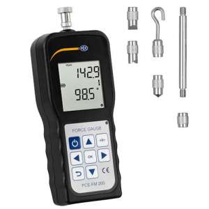 Dinamómetro PCE-FM 200