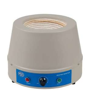 Manto calefactor PCE-HM 500