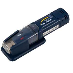 Termohigrómetro PCE-HT 71N