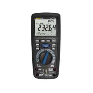 Medidor de aislamiento PCE-ITM 20